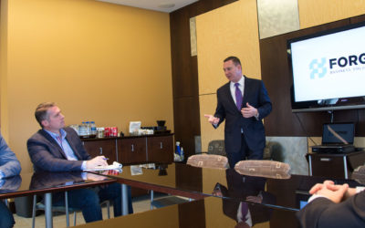 Positively WV Podcast: Forge Business Solutions provides empowerment to W.Va. businesses