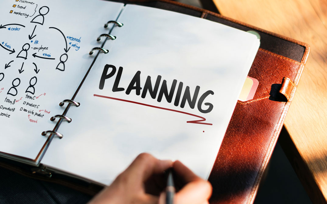 What is a Strategic Business Plan? What 3 Questions Should Yours Answer?