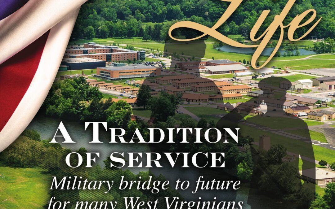 NCWV Life Magazine: A Tradition of Service